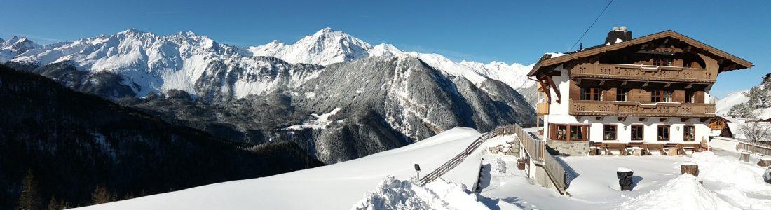 Reitferien-Tirol