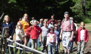 Familienurlaub Murau, Steiermark