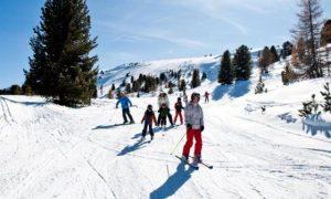 Skiurlaub und Snowboard Kreischberg
