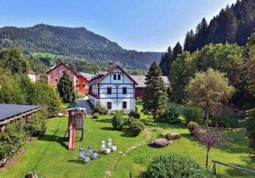 Pilsachhof, Kärnten