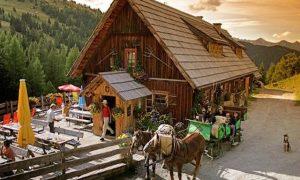 Pritzhütte