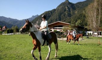 Hotel Gut Hanneshof, Tirol