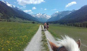 Bacherhof, Südtirol