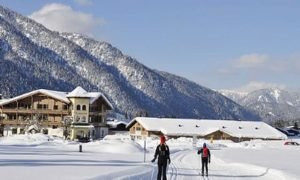 Winterurlaub im Pillerseetal