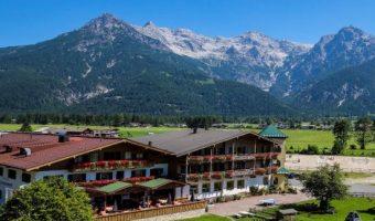 Hotel Strasserwirt, Tirol