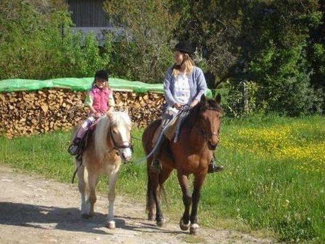 Pferde helfen Menschen, 5733 Leimbach (AG)