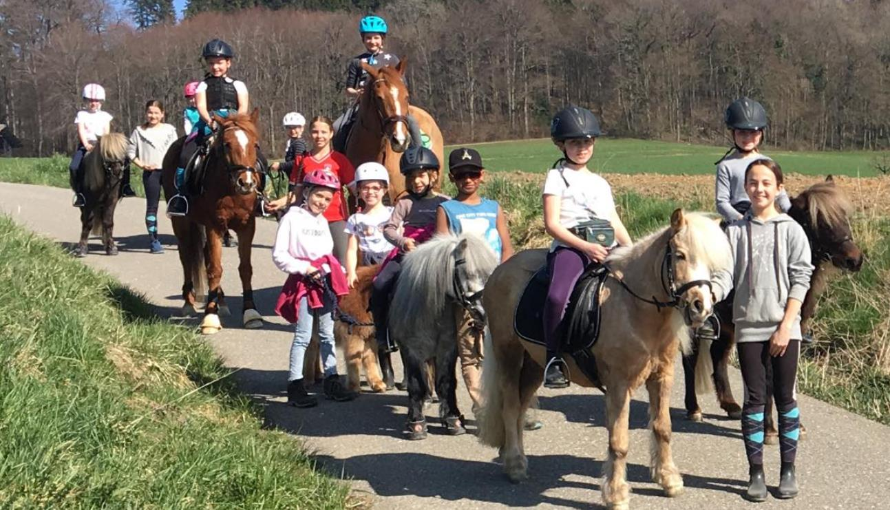 Ponyclub Urdorf, 8902 Urdorf (ZH)