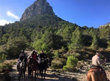 Finca Libertad - Sternenritte Menorca
