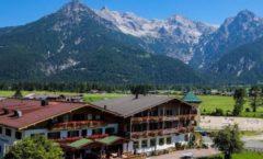 Strasserwirt, Tirol